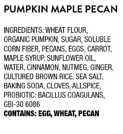 12 Pack Box: Pumpkin Maple Pecan