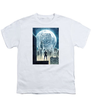 The Spy Academy - Youth T-Shirt
