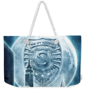 The Spy Academy - Weekender Tote Bag