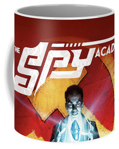 The Spy Academy - Mug