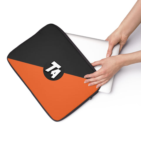 TA Laptop Sleeve - Signature Gradient by Techie Avenue