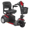 "Ventura Power Mobility Scooter 3 Wheel 18"" Folding Seat"
