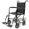 "Eclipse Transport Chair ETC-8"" wheels"