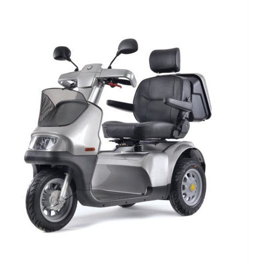 3-Wheel Mobility Scooters for Seniors