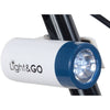 Light and Go Mobility Light with light activated technology