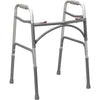 Heavy Duty Bariatric Walker Aluminum