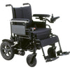 Cirrus Plus Folding Power Wheelchair Light Duty