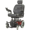 Cirrus Plus Folding Power Wheelchair Heavy Duty