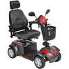 Ventura Power Mobility Scooter 4 Wheel Captain's Seat