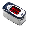 Fingertip Pulse Oximeter for blood oxygen level detection