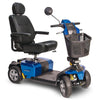 Victory® 10 LX with CTS Suspension 4-Wheel Mobility Scooter