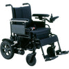 Cirrus Plus HD Heavy Duty Power Wheelchair