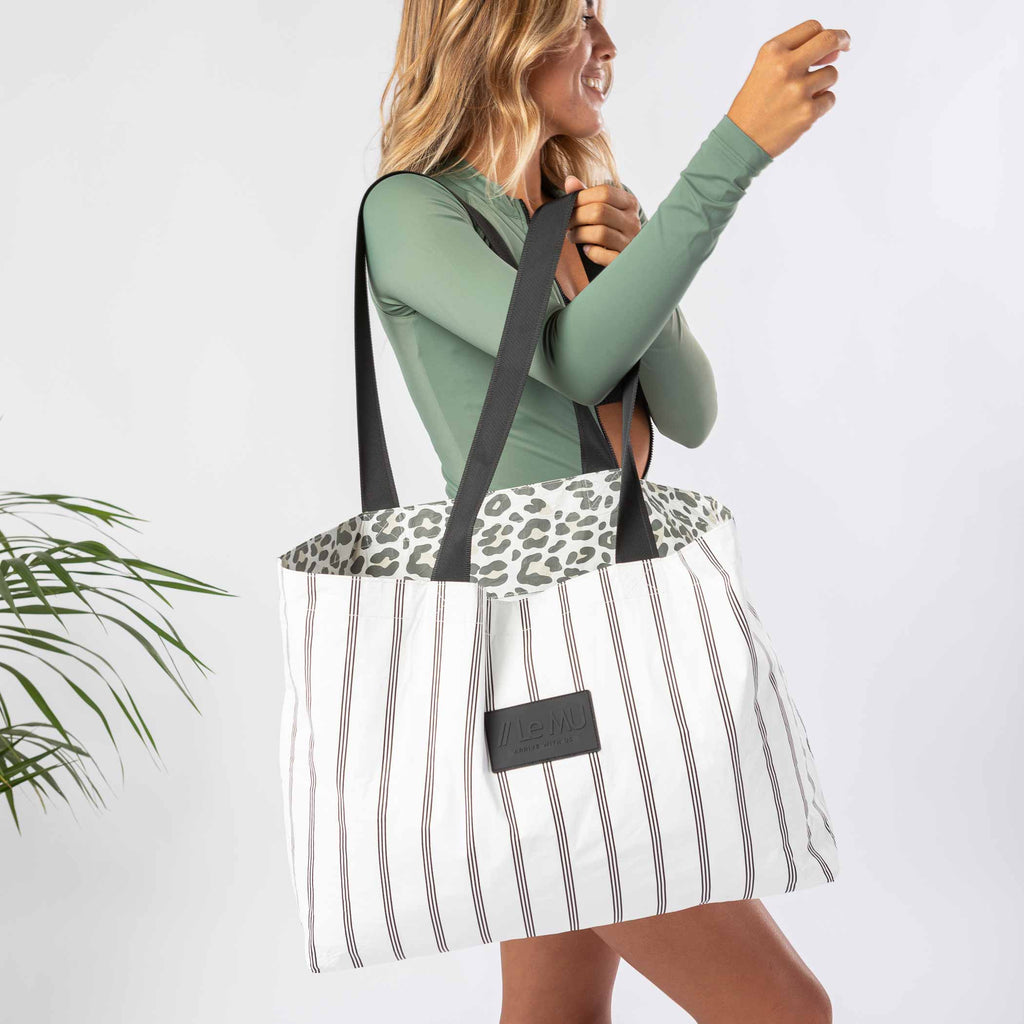 Le Carryall // Charter