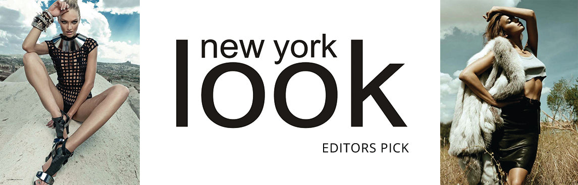 NEW YORK LOOK EDITORS PICK