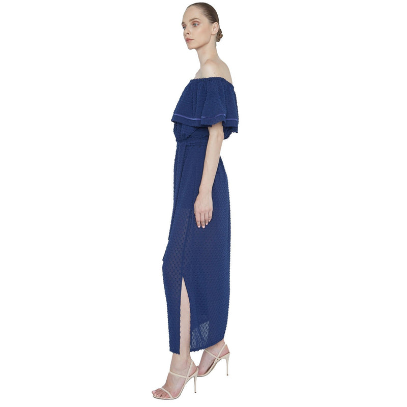 Elaine Dress - New York Look fashion retail style designer brands like Uma