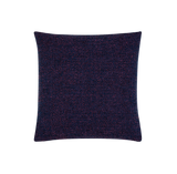 Integrate Handwoven Dark Pink Cushion