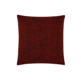 Integrate Handwoven Red Cushion