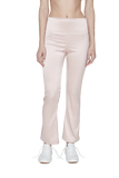 Alexis Sateen Pant - New York Look fashion retail style designer brands like Uma