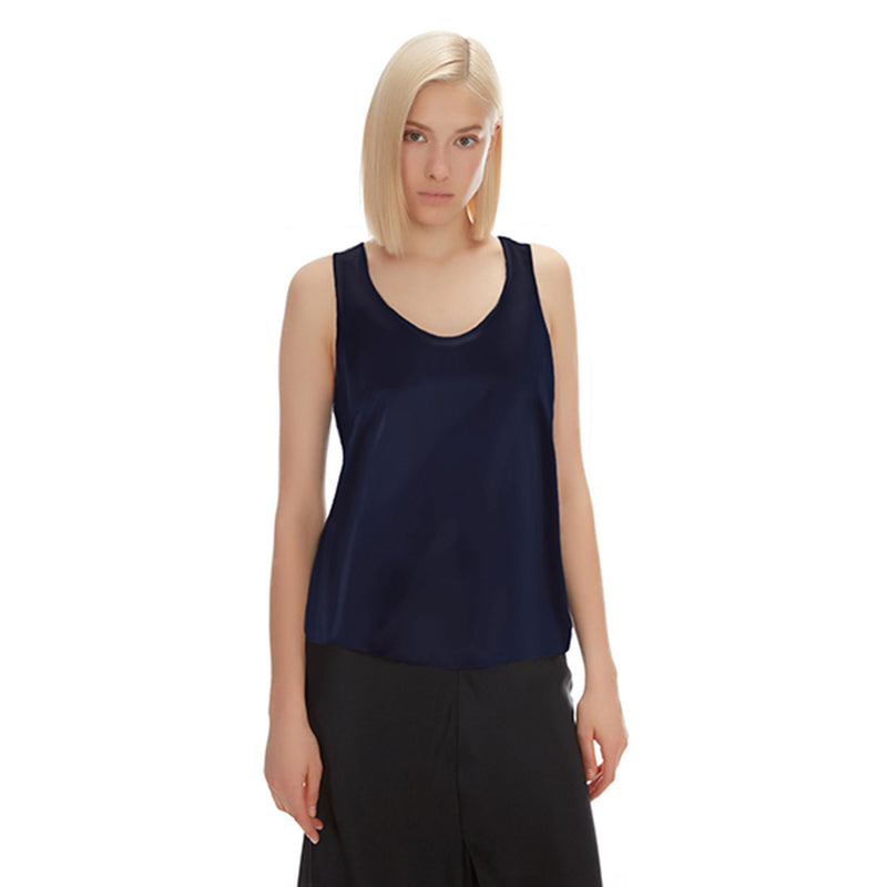 Anna Camisole - New York Look fashion retail style designer brands like Uma