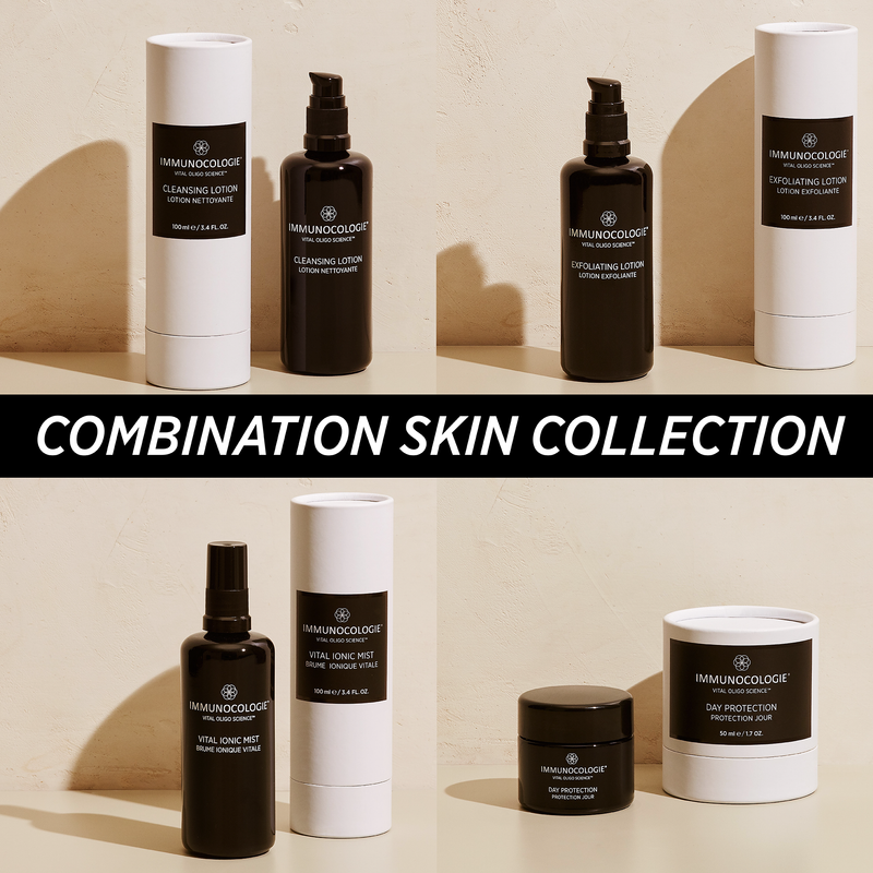 Combination Skin Collection - New York Look fashion retail style designer brands like Uma