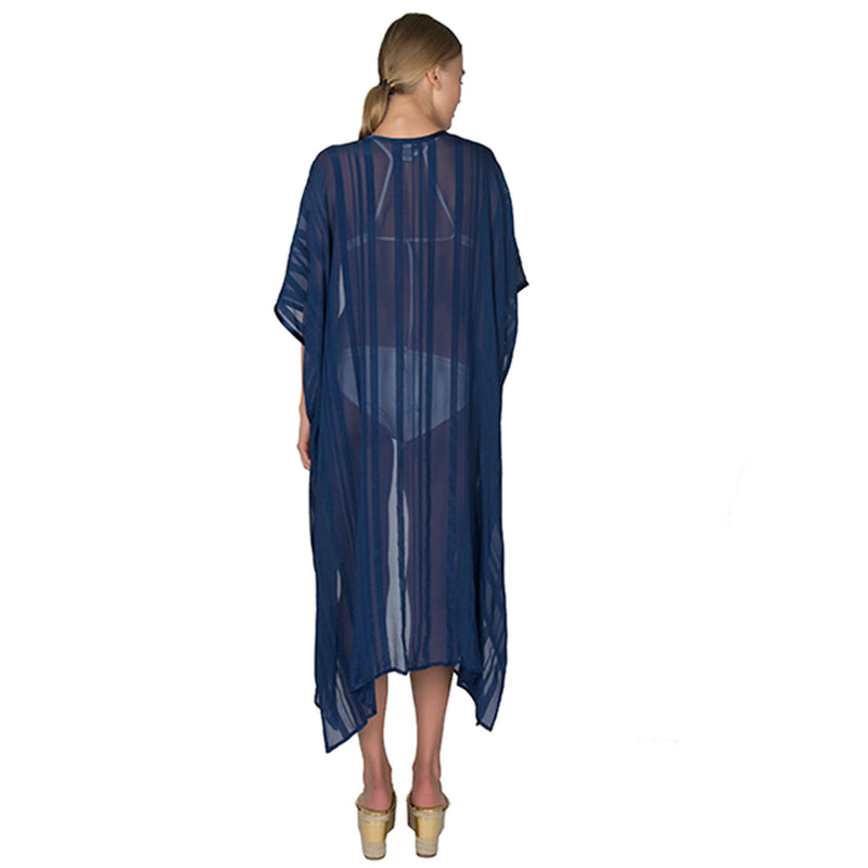 Camila Coverup - New York Look fashion retail style designer brands like Uma