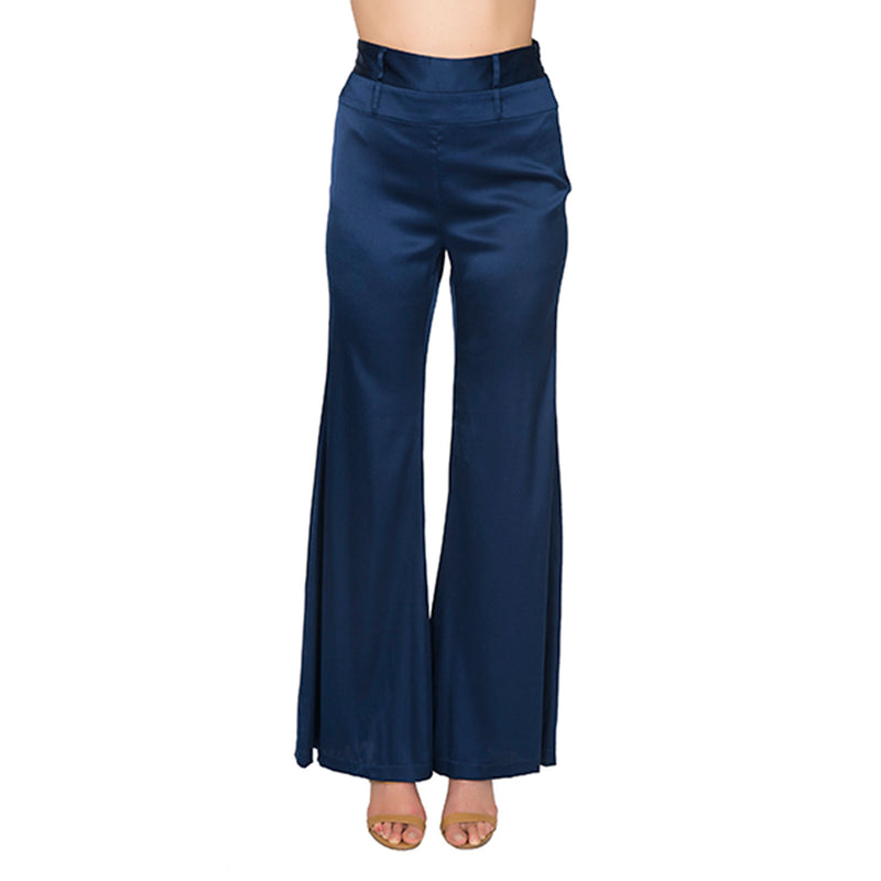 Dylan High-Waist Pants - New York Look fashion retail style designer brands like Uma