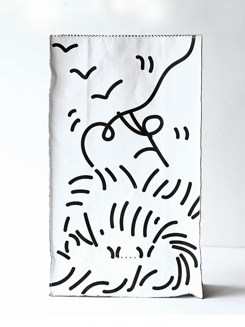 Shantell Martin - DS03 - New York Look fashion retail style designer brands like Uma