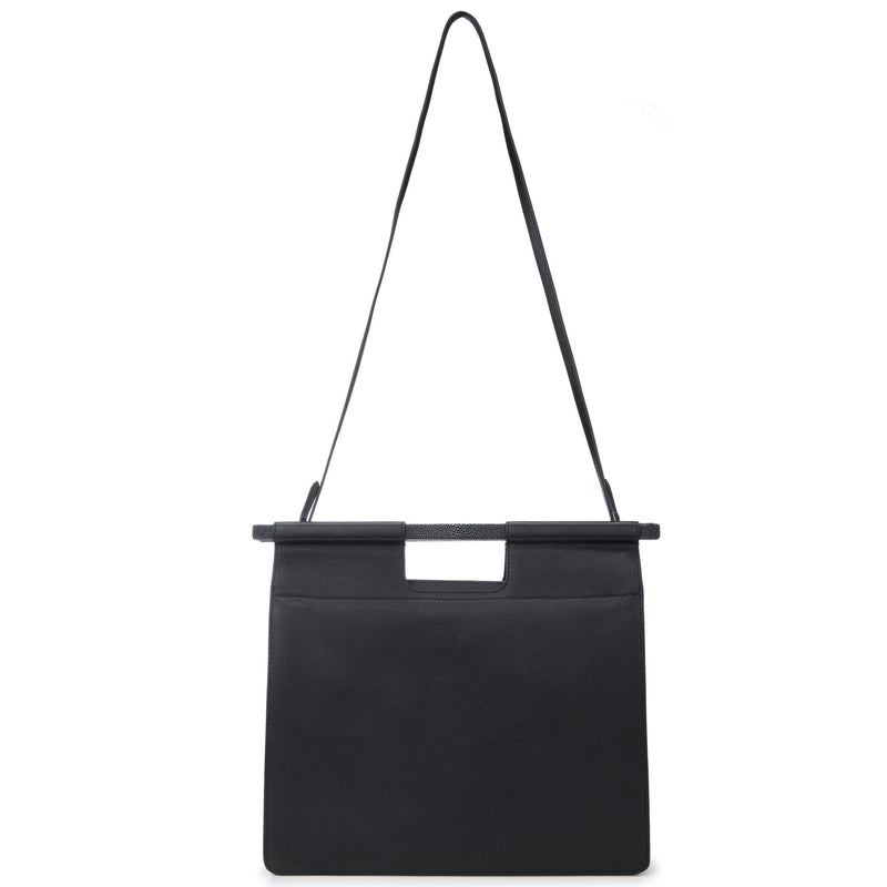 Classic Work Bag-MAURA - New York Look fashion retail style designer brands like Uma