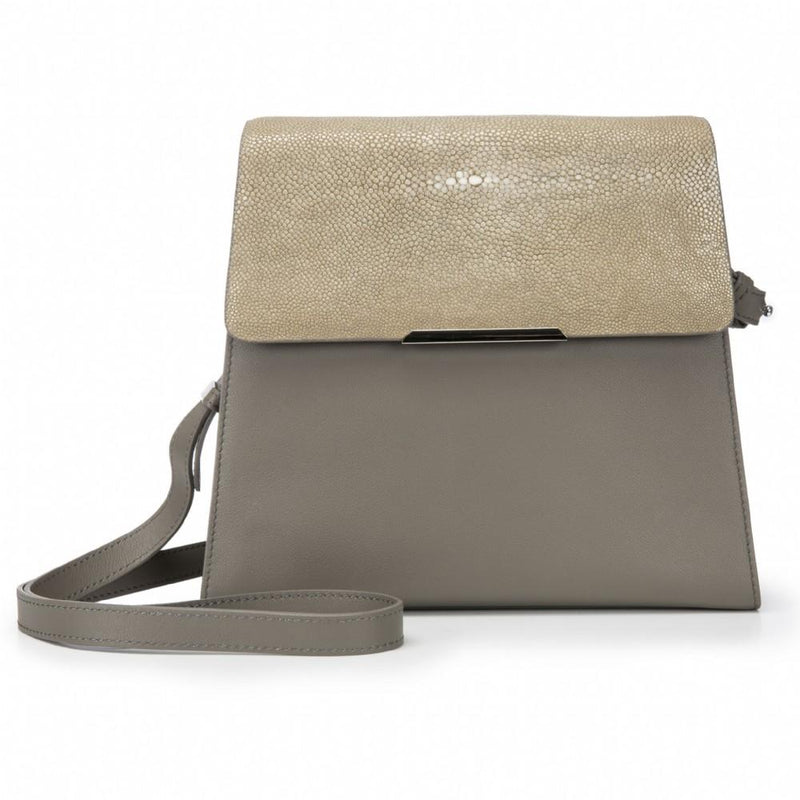 JACQ-Modern Classic Bag - New York Look fashion retail style designer brands like Uma