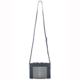 Nora Zip Cross Body - New York Look fashion retail style designer brands like Uma