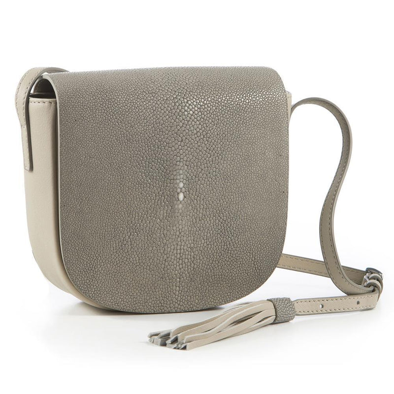 Brooke Cross Body with tassel - New York Look fashion retail style designer brands like Uma