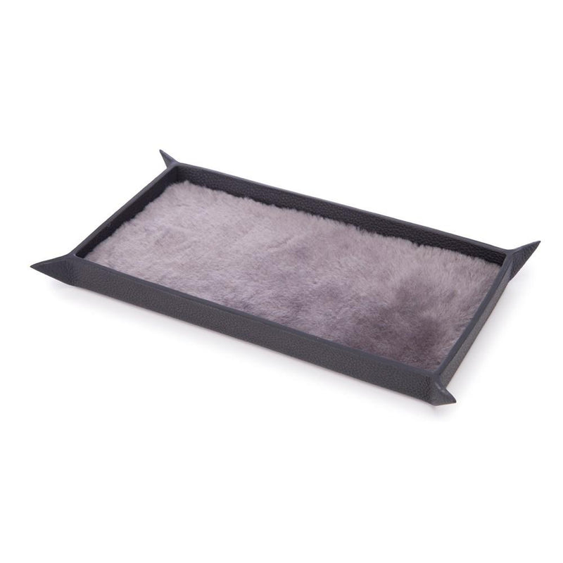 Valet Tray Shearling - New York Look
