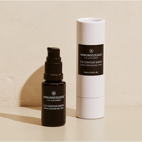 Eye Contour Serum - New York Look