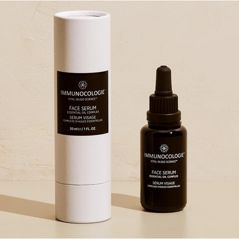 Face Serum Oil - New York Look