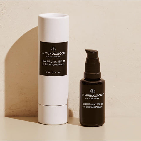 Hyaluronic Serum - New York Look