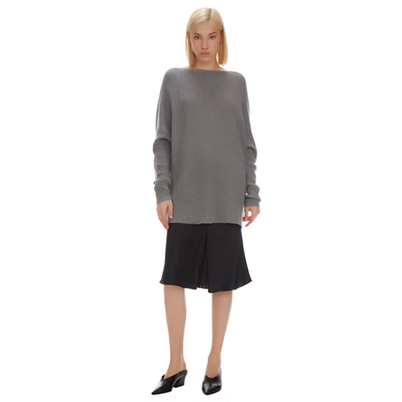 Alex Oversized Cashmere Pullover - New York Look fashion retail style designer brands like Uma