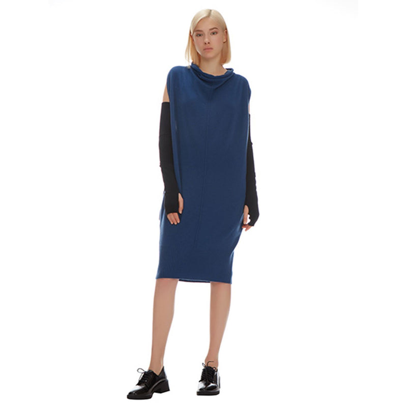 Cashmere Arm warmers - New York Look fashion retail style designer brands like Uma