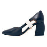 CHLOE 65 - Regina Romero Women's Leather Pump - New York Look fashion retail style designer brands like Uma