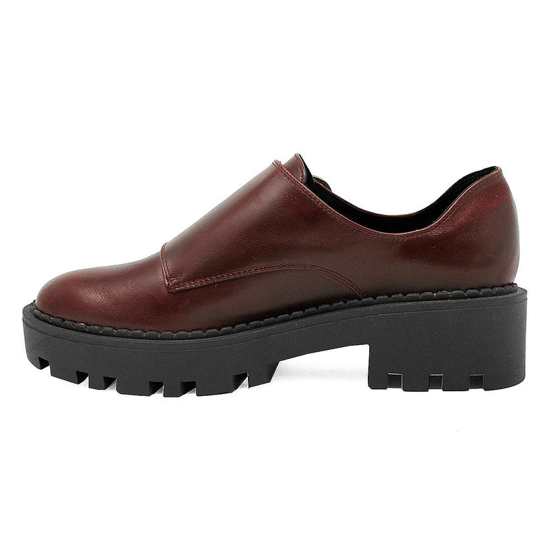 CANDICE - Regina Romero Women's Leather Urban Bostonian Shoe