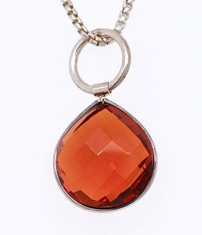 Amoret Madeira Citrine - New York Look fashion retail style designer brands like Uma