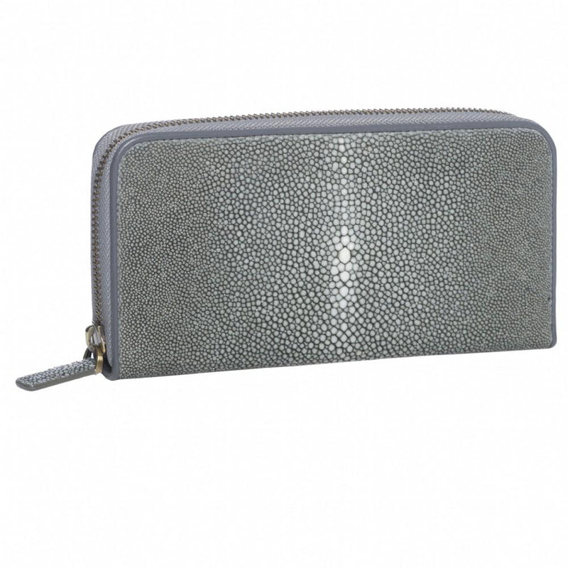 Zip Around Wallet - New York Look fashion retail style designer brands like Uma