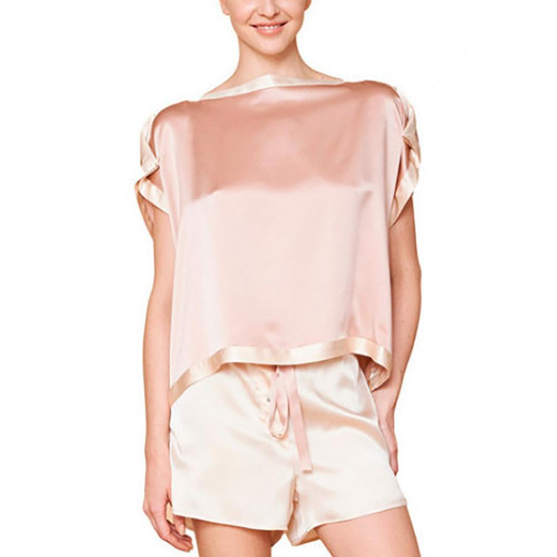Bianca Top - New York Look fashion retail style designer brands like Uma
