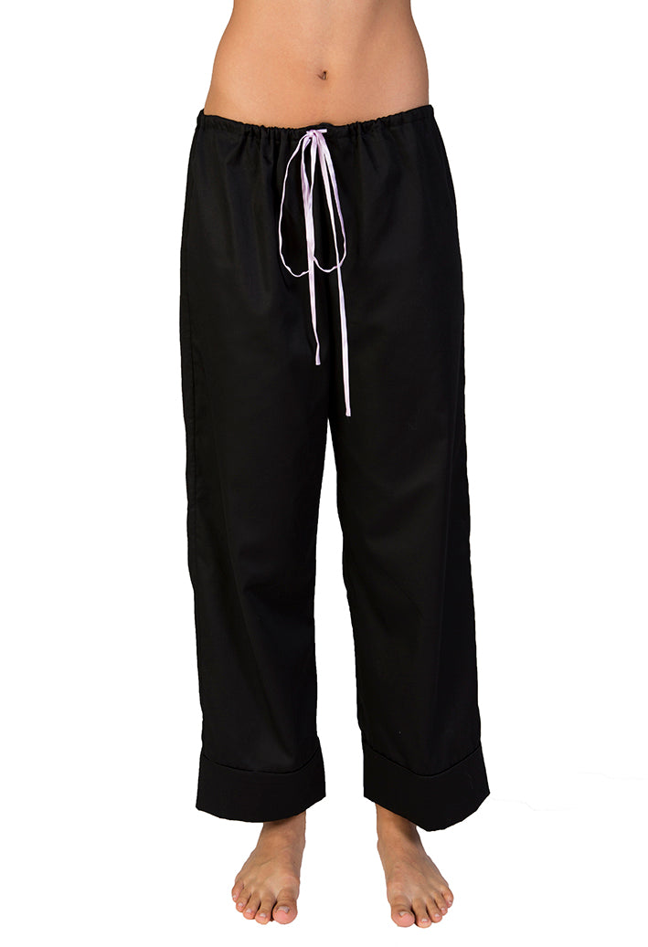 CHRISTINA PJ PANT - New York Look fashion retail style designer brands like Uma