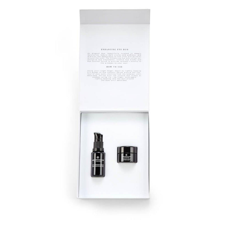 The Enhancing Eye Duo - New York Look fashion retail style designer brands like Uma