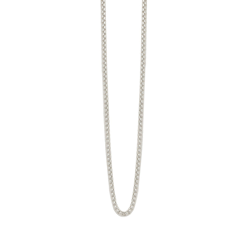 Necklace chain - New York Look fashion retail style designer brands like Uma