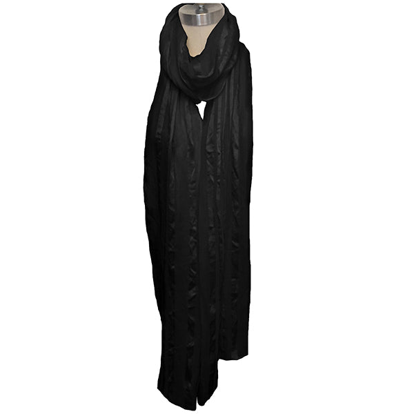 Sabrina Scarf - New York Look fashion retail style designer brands like Uma
