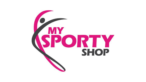 My Sporty Shop - Price match guaranteed