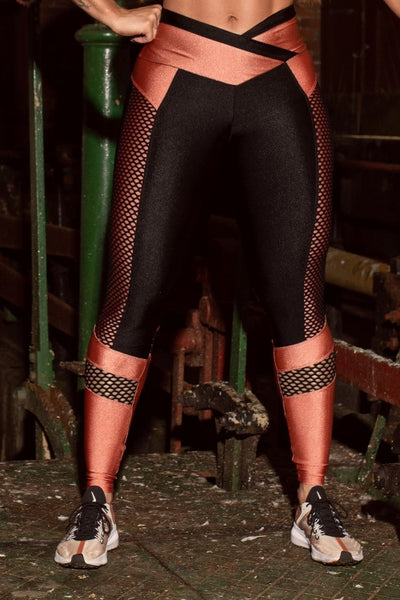 My Sporty Shop MSW Performance Leggings