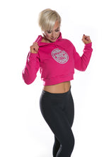 MY SPORTY WEAR WEIGHTS B4 DATES SWEATSHIRT - PINK - MYSPORTYSHOP