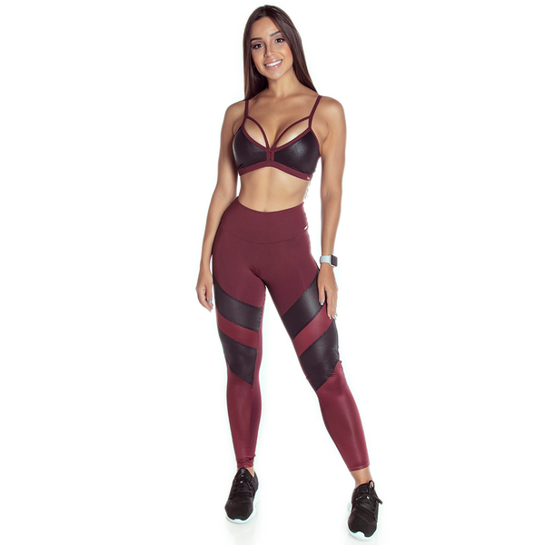 Cajubrasil Top NZ Leather - MYSPORTYSHOP